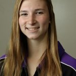 Senior Spotlight: Rachel Miller, Swimming