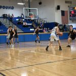 Big First Quarter Allows Warriors To Cruise to 47-30 Win Over Bulldogs