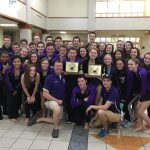 DC MEN AND WOMEN METRO BUCKEYE CONFERENCE CHAMPIONS!