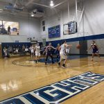 Lady Warriors fall to the Knights