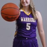 Senior Spotlight: Camryn Collinsworth, Girls Basketball