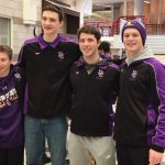 2 Records Fall and 2 Relays Place at the OHSAA Division II Boys-District Championships