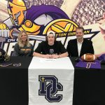 Wheeler Signs NLI with Taylor University