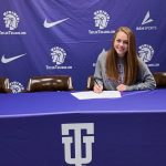 Ogburn Commits to Taylor University for 2021 Soccer Season