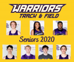Track and Field Senior Spotlight
