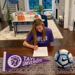 Miller Commits To Taylor University