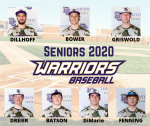 Baseball Senior Spotlight