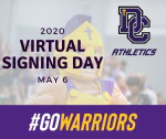 College Signing Day 2020