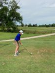Dayton Christian Varsity Golf Delivers First Win of the Season