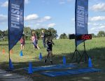 Middle School Cross Country Competes at the Troy Christian Lost Creek XC Meet
