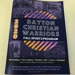Fall Sports Program Now Available