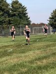 Middle School Team Runs at the Yellow Springs High School XC Invitational