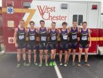 Boys Varsity Cross Country Heading to Regionals after 3rd Place at Districts