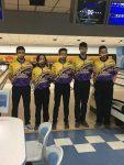 Boys Varsity Bowling falls to Legacy Christian Academy 1792 – 1298