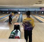 Boys Varsity Bowling falls to Newton 1665 – 1291
