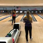 Girls Varsity Bowling falls to Newton 1519 – 1004