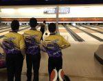 Boys Varsity Bowling: DC 1621, Norwood 2059