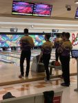 Boys Varsity Bowling falls to Emmanuel Christian Academy 2076 – 1348