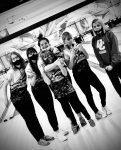 Girls Varsity Bowling falls to Emmanuel Christian Academy 1448 – 1226