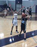 7th Grade Boys Basketball Wins on Road at MCS