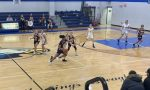 Girls 8th Grade Basketball lose close one to Middletown Christian School 22 – 18