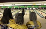 Girls Varsity Bowling finishes in 11th place at The Warriors Bowl Out