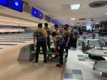 Boys Varsity Bowling falls to Legacy Christian Academy 1922 – 1413
