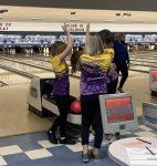 Girls Varsity Bowling falls to Middletown Christian 1173 – 863