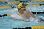 Swimmers Head to Northmont For Tri-Meet
