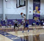 Boys 7th Grade Basketball Takes Down Cincinnati Wyoming