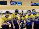 Boys Varsity Bowling falls to Summit Country Day School 1796 – 1529