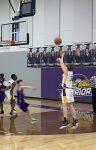 7th Boys Basketball Defeats Lions
