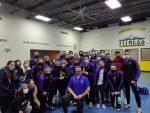 'Warriors of the Water' Win 2nd Annual Dayton Christian Swim Invitational