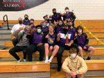 Warriors Notch Dual Tournament Win at East Clinton