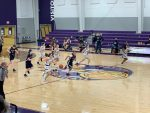 DC 8th Gr Girls Basketball shuts down Miami Valley 27 – 8