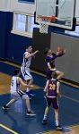 7th Grade Boys Basketball Wins at LCA