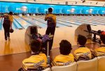 Boys Varsity Bowling falls to MCS