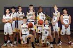 8th Grade Boys Win, Move On To Conference Finals Saturday