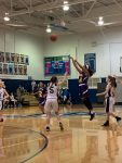 Girls MS Basketball Upsets TC in Semifinals of MBC Tournament