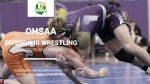 OHSAA Div. III District Wrestling Tournament: Day 1 Results
