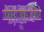 Track & Field Spirit Wear On Sale Until March 23
