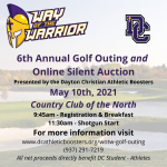 Annual Golf Outing A Month Away; Register Today