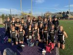 Middle School Track comes in 2nd at CHCA Invitational Tuesday night