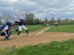 DC Warriors Varsity Baseball beats Middletown Christian for 9th straight win
