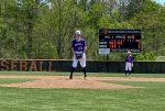 DC Varsity Baseball loses on the road at Beavercreek
