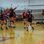 Oregon Varsity Volleyball Tournament – 8/31 & 9/1