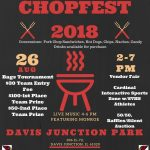 2018 MABC Chop Fest