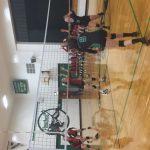 Girls Varsity Volleyball vs Leland 2 – 0 #WeAreMCUSD
