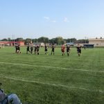 Boys Varsity Soccer beats Dixon 3 – 2 #WeAreMCUSD