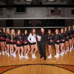 Volleyball IHSA Regional Information